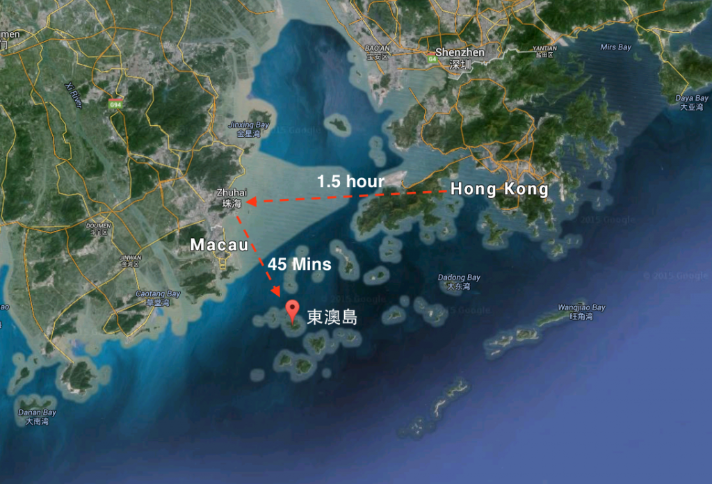 Google Map 03